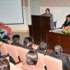 "Seminar on ""Criminal Justice System in Pakistan"""