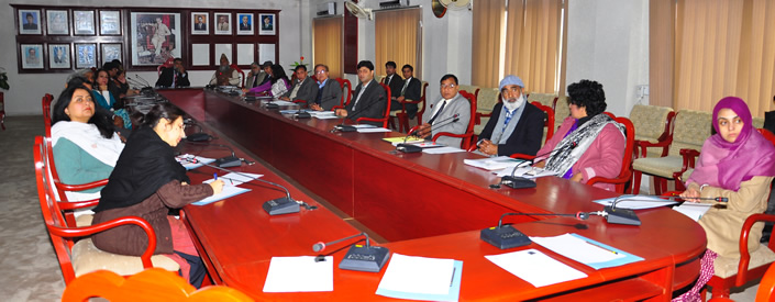 National Talent Pool (NTP) announces Rs. 20 million for QAU