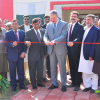 Turkish Cooperation: TIKA, Provided Two Computer Labs to QAU