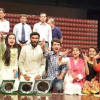 "Quaidian Dramatic Club Won ""Youth Drama Festival"" at PNCA"
