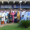 5 Days Workshop on Applied Economics Using Software Concludes